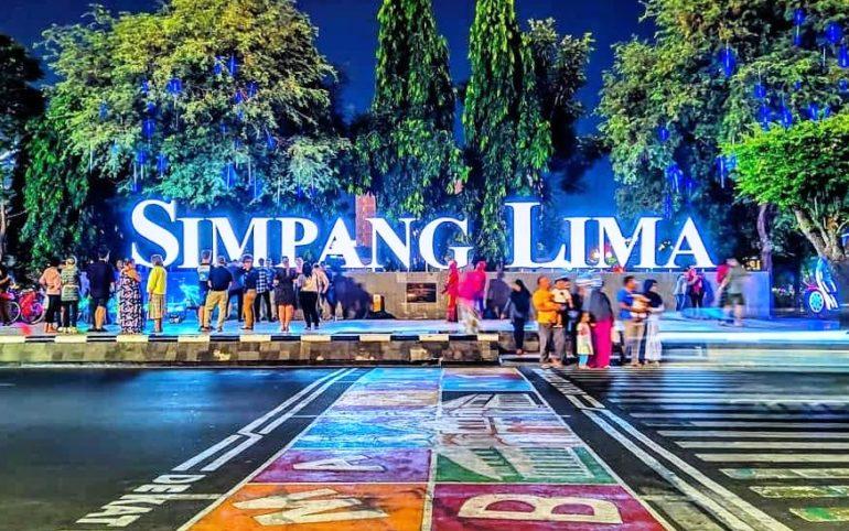 Rekomendasi Tujuan Wisata di Kota Semarang yang Patut Dikunjungi
