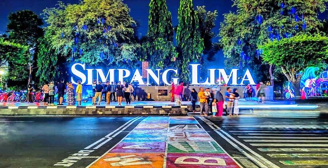 3 Rekomendasi Tujuan Wisata di Kota Semarang yang Patut Dikunjungi