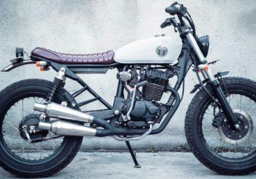 Tips Bore up Harian Honda Tiger 200cc untuk Meningkatkan Performanya