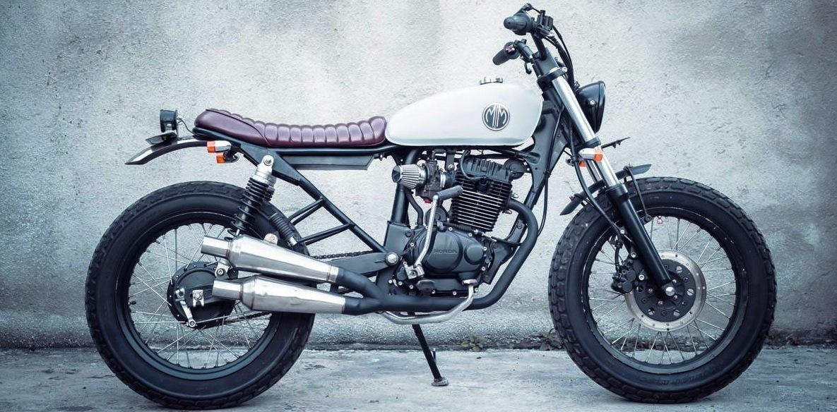 Tips Bore-up Harian Honda Tiger 200cc untuk Meningkatkan Performanya