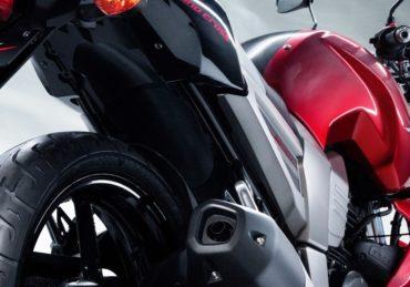 Tips Memodifikasi Motor Yamaha Byson dengan Aksesoris Murah