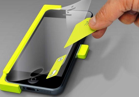 Cara Pasang Tempered Glass di Ponsel dengan Mudah dan Cepat