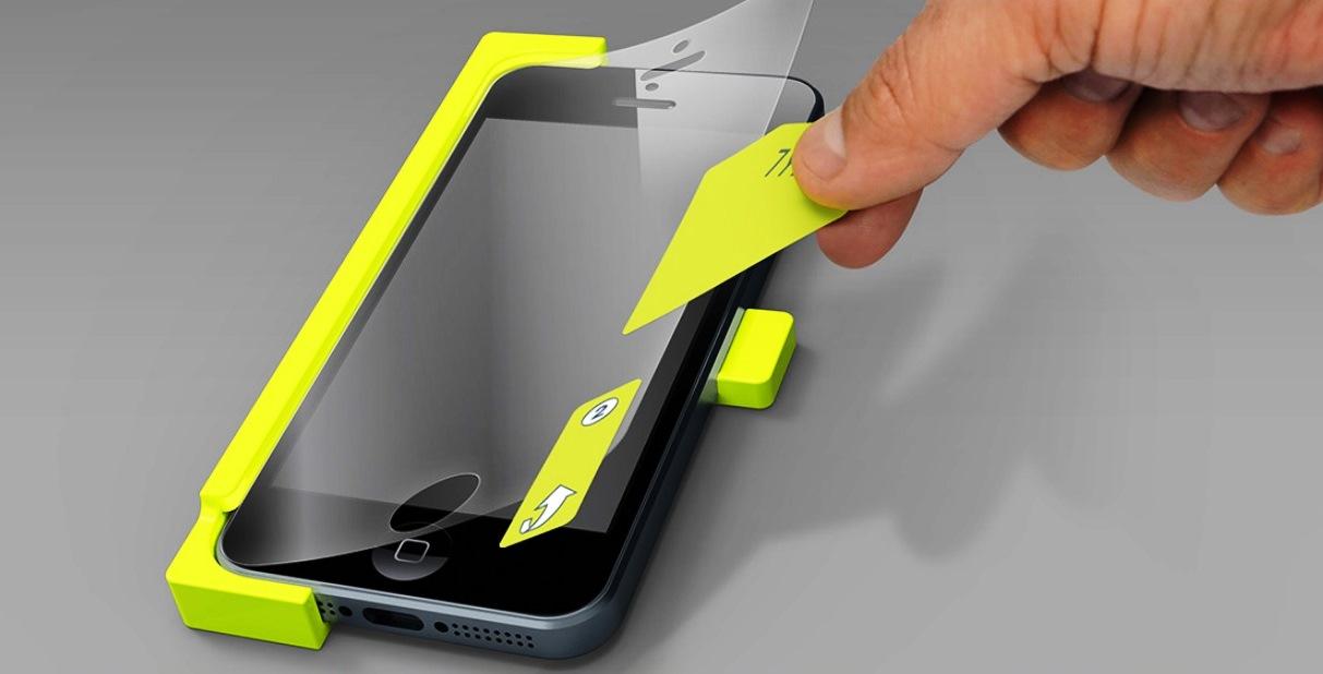 Inilah 3 Langkah Memasang Tempered Glass di Ponsel dengan Mudah dan Cepat