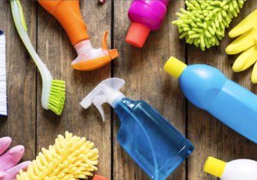 Tips Bersih bersih Rumah Asyik, Hemat Tenaga dan Anti Capek