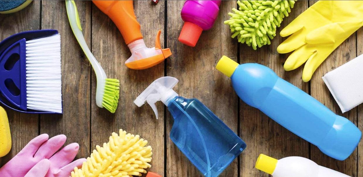 6 Tips Bersih-bersih Rumah Asyik, Hemat Tenaga dan Anti Capek