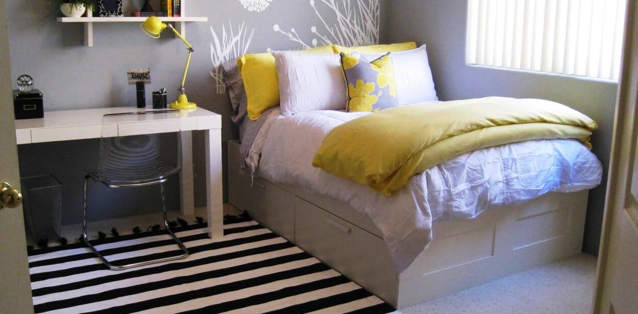 7 Cara Ampuh Membuat Ruangan di Rumah Terlihat Lebih Luas