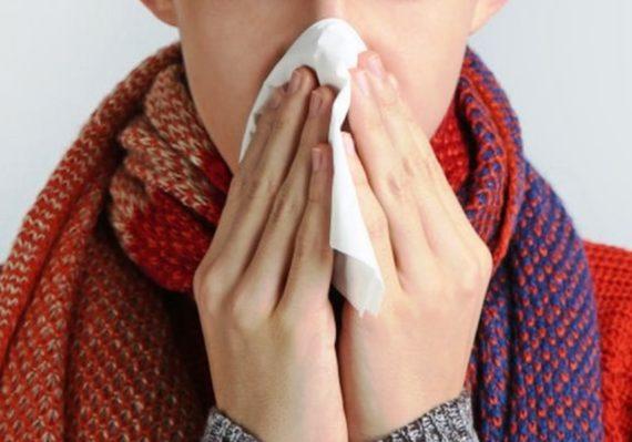 Makanan yang Harus Dihindari Saat Flu dan Penggantinya