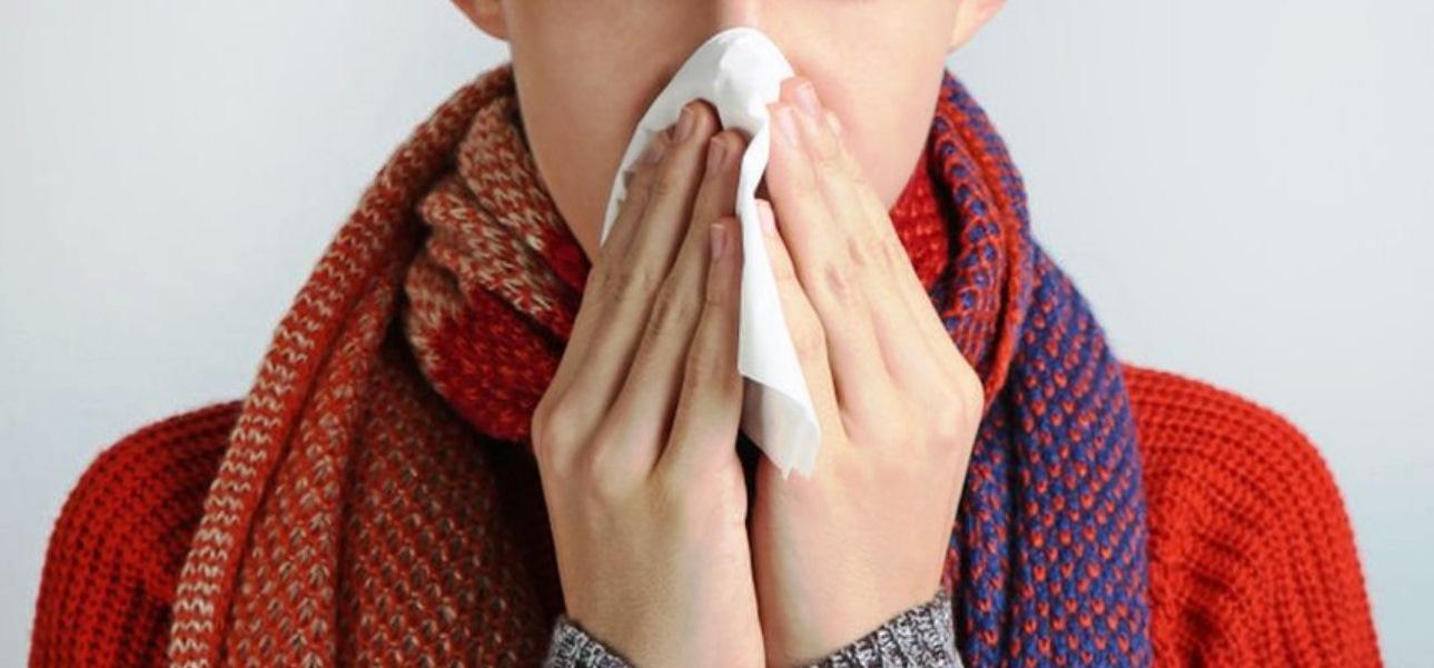 5 Makanan yang Harus Dihindari saat Flu dan 4 Makanan Penggantinya