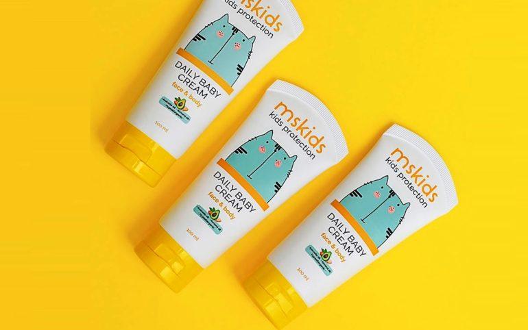 MS Glow Kids Solusi Skincare untuk Anak dengan Kulit Sensitif