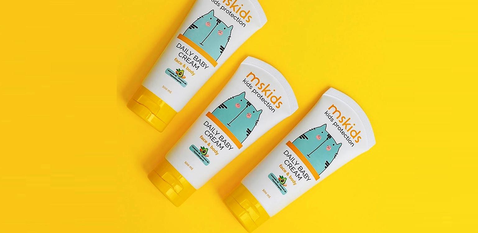 MS Glow Kids, Solusi Skincare untuk Anak dengan Kulit Sensitif