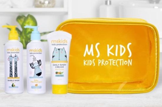 Skincare MS Glow Kids