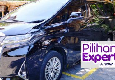 Beli Mobil Bekas Toyota Alphard di Seva.id Mudah, Aman dan Terpercaya