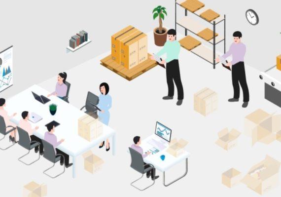 Layanan Sewa Gudang Shipper Jasa Warehouse Terbaik untuk Bisnis Anda